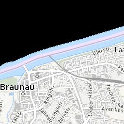 Friedensbezirk Braunau Verwaltungspreis