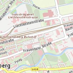 Deutschlandsberg Dienststellenkontakt Wko At